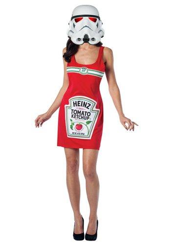 [Amazon/Prime] Heinz Ketchup Tomaten / Hot Chilli / Fiery Chilli / Jalapeño und Curry Gewürz - 5/8/10er Packung