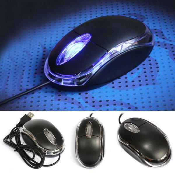 Die andere 1€ Maus (Überschrift (c) von KyotoD)
