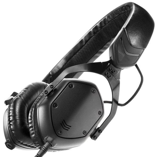 V-MODA XS On-Ear Metal-Noise-Isolation Kopfhörer (Matte Black Metal) inkl. Vsk für ca. 140 €  > [amazon.uk] > Blitzangebot