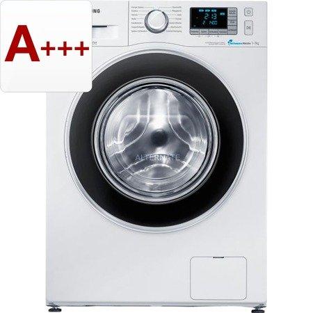 """Samsung Waschmaschine """"WF70F5EBP4W/EG"""" (A+++, 7 kg Wäsche), für 419 € inkl. Versand, @ZackZack"""