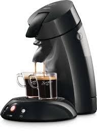 Abgelaufen - Amazon Blitzangebot - Philips Senseo HD7810/60 Kaffeepadmaschine