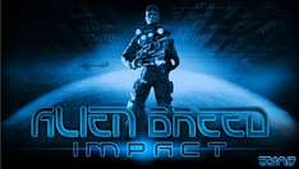 (Steam) Alien Breed: Impact kostenlos – Key kommt sofort per E-Mail an