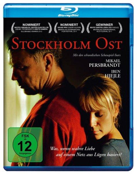 [amazon.de] Stockholm Ost [Blu-ray] für 4,97€ mit Prime