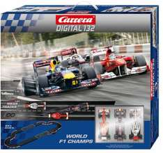 CARRERA 20030157 DIGITAL 132 START-SET