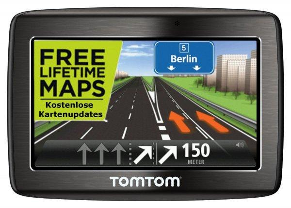 (ebay WoW) TomTom Start 20 M EU  FREE Lifetime Maps  45 Länder Europa XL IQ GPS Navi