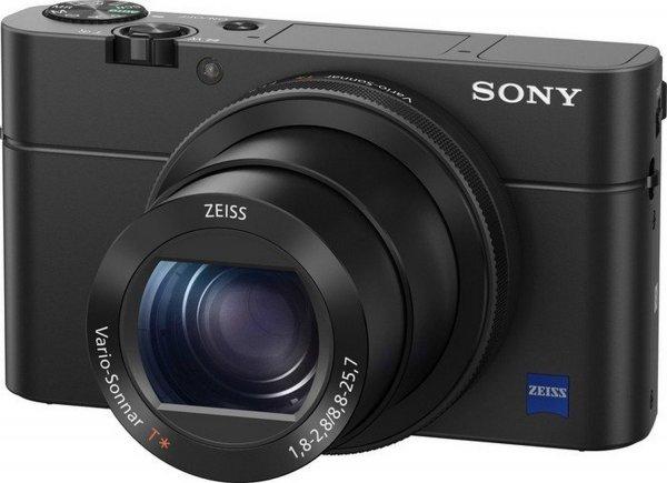 Sony Cyber-shot DSC-RX100 Mark IV für 800€ @ebay aus UK
