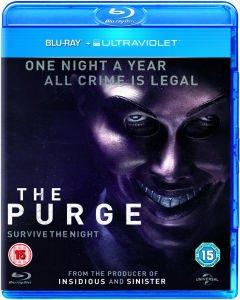 [zavvi.de] The Purge + 28 Weeks Later für zusammen 13€ ( 3% Qipu möglich )deutscher Ton vorhanden