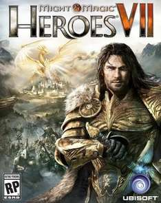 Might&Magic Heroes VII [PC Code - Uplay] bei Amazon Deutschland