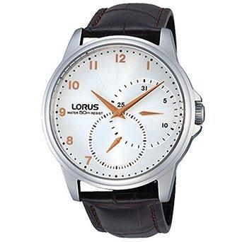 Lorus Herren-Armbanduhr Quarz Leder RP665BX9 für 29€ @ Amazon (vorbestellen)