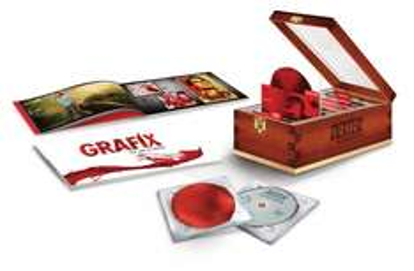 [Amazon.de] Dexter - komplette Serie auf DVD in Bloodslide-Box 80,08€/[.co.uk]OV Box 38€