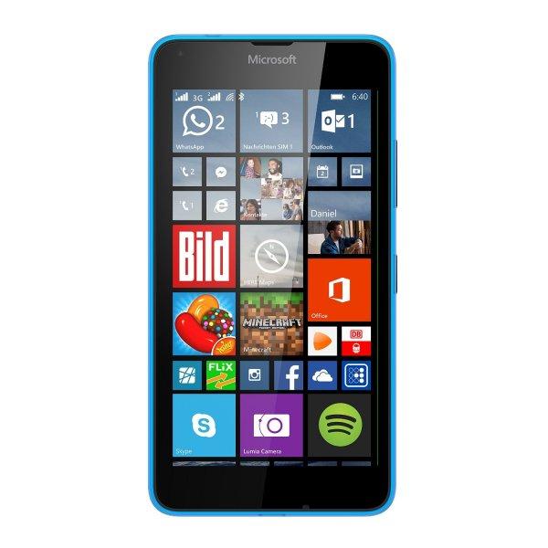 Lumia 640XL Amazon WHD