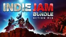 [Steam] Indie Jam Bundle - Action Mix (10 Spiele) für 1,99€ @ Bundle Stars