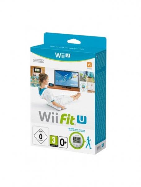 [Alternate.de] Wii Fit U inkl Fitmeter