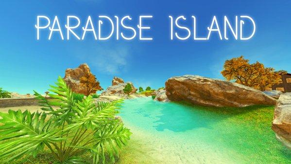 [Steam] Paradise Island