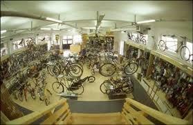 [Lokal Hannover] Räderwerk Fahrräder und Zubehör bis 30%