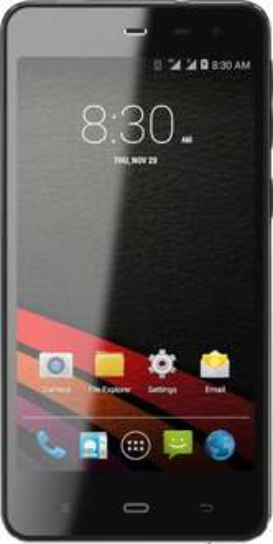 Phicomm Energy M+ LTE + Dual-SIM (4,5'' qHD IPS, Snapdragon 410 Quadcore, 1GB RAM, 8GB intern, microSD, kein Hybrid-Slot, Android 4.4) für 70,01 € @ Conrad