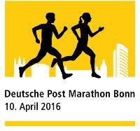Deutsche Post Marathon - Anmeldung für Marathon Erstläufer zum Halbmarathon-Preis