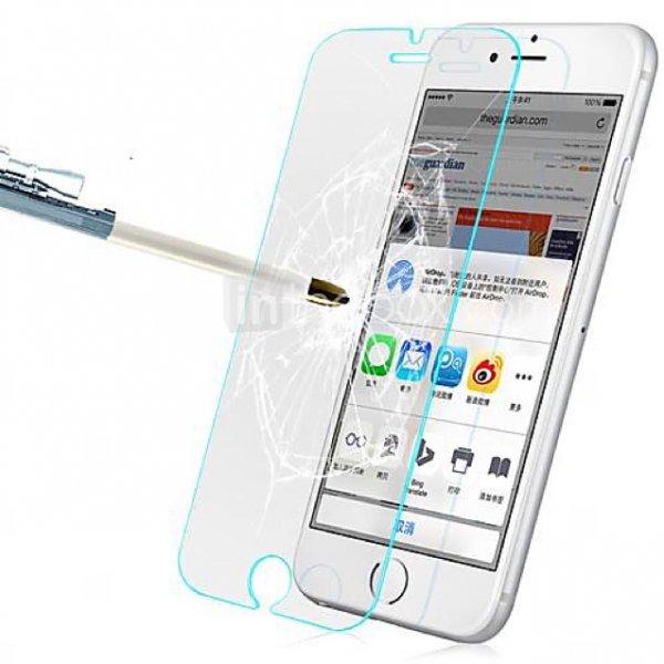 iPhone 6/6s Schutzglas Panzerglas