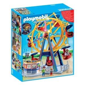 [Real Online & Offline] Playmobil Riesenrad