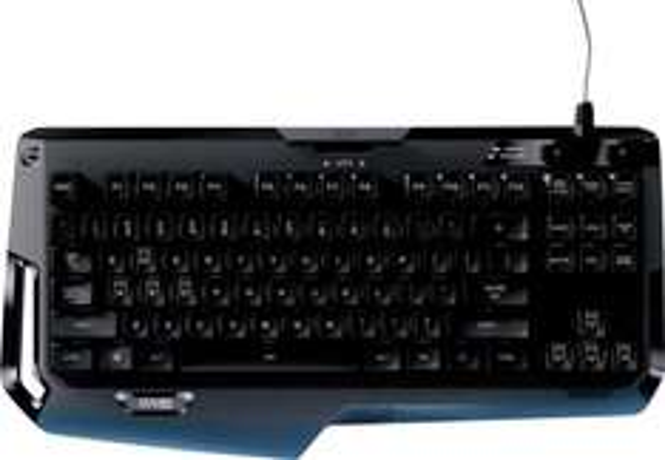 Logitech G410 für EUR 96,85 + Logitech Gaming Rucksack Pvg: 111,00 €