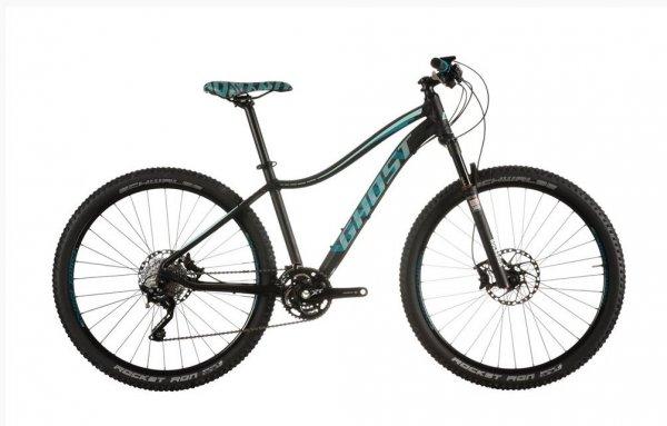Ghost Lanao Pro 8 Womens Mountain Bike 2015 (rockmachine-germany.de)