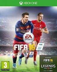 FIFA 16 (Xbox One) (Download) für 25,18 EUR