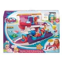 Amazon Prime Kinderspielzeug VTech 80-172304 Sandys Yacht und Strandhaus