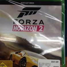 [lokal] Forza Horizon 2 im Saturn Neuss