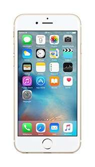 Apple iPhone 6s 64GB roségold für 738,23 € @ notebooksbilliger.de