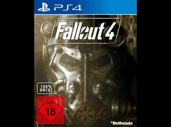 [lokal Media Markt Mönchengladbach] 40,00€ (33,32€) effektiv für Fallout 4 oder Uncharted Collection PS4 + Blu-ray nach Wahl