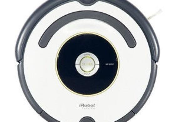 [Dealclub] iRobot Roomba 621 Staubsauger Roboter weiß