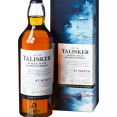 Talisker 57 North Single Malt Scotch Whisky Amazon