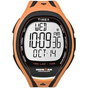 TIMEX Triathlon-Uhr Ironman Sleek 150-LAP 5K254