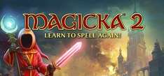 [Steam] Magicka 2 für 3,79€ @ funstockdigital