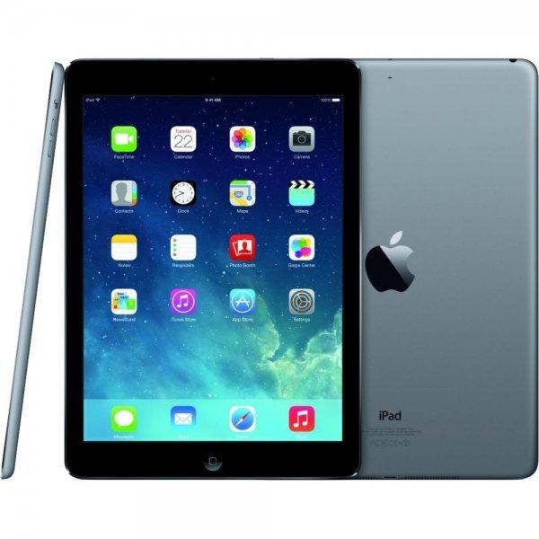Apple iPad Air 16GB WiFi WLAN spacegrey @Ebay WOW für 339,90€ inkl Versand