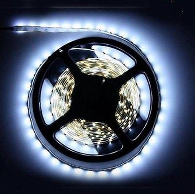 BANGGOOD - LED Stripes weiß 5M EUR 2,78