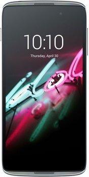 Alcatel One Touch Idol 3 (5.5 Zoll FullHD) in der Single-Sim Variante (16GB und erweiterbar) in den Farben Gold oder Grau