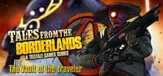 (Steam) Tales from the Borderlands für 7,81€