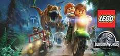 (cdkeys.com) Lego Jurassic World [PC]