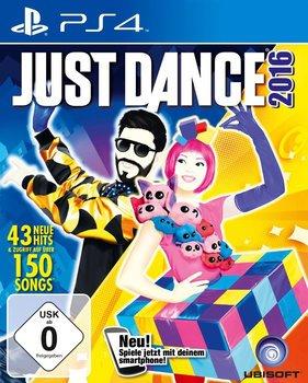 [PSN] Just Dance 2016 für 29,99€ bzw. 24,99€