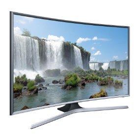 [Lokal Saturn Bochum] Samsung UE55J6350 138 cm (55 Zoll) Curved Fernseher (Full HD, Triple Tuner, Smart TV) [Energieklasse A+]