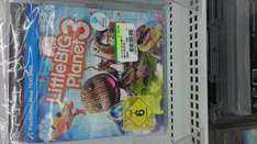 [Lokal] MM Gütersloh: Little Big Planet 3 (PS3) für 2,50€
