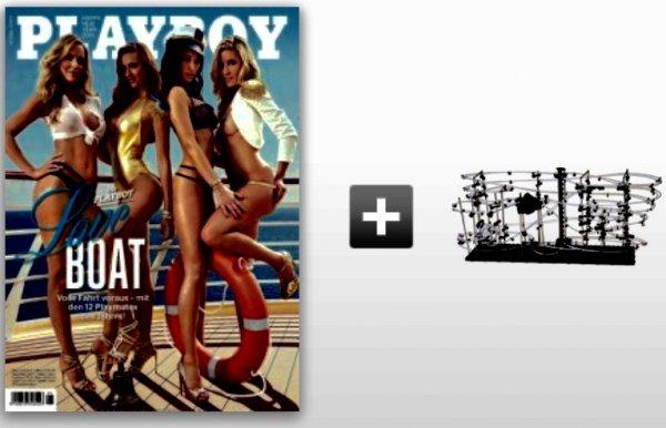 Playboy Jahresabo