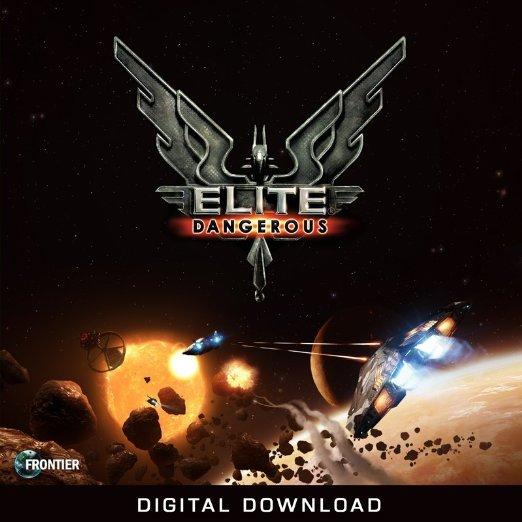 Elite Dangerous PC Code bei Amazon