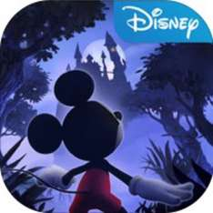 [iOS] Castle of Illusion Starring Mickey Mouse  nur 0,99 € (Normalpreis: 9,99€)