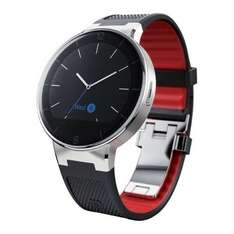 Ebay WOW Alcatel One Touch Watch SM02 für 89,90€ inkl. Versand