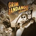 "[PSN PS4] ""Grim Fandango"" Remastered-Design (Theme)"