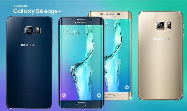 [SATURN OFFLINE] Samsung Galaxy S6 Edge Plus: 29 Euro Anzahlung, 34,99 Mtl. über Mobilcom Debitel im Vodafone Netz inkl. 2 GB Internet (21,6mbits) Allnet flat und SMS flat.