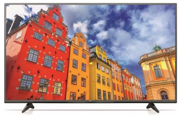 [Expert Bundesweit] LG 55UF6809 4K-Fernseher (55 Zoll, Smart TV, Triple Tuner) 699€