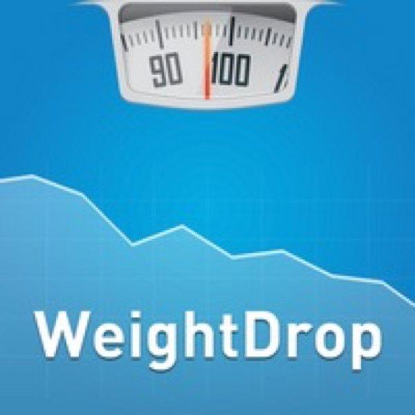 WeightDrop Pro heute kostenlos (iOS)